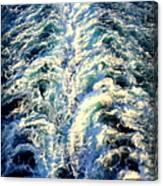 Salt Life Canvas Print