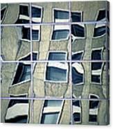 Salvador Dali's House Canvas Print