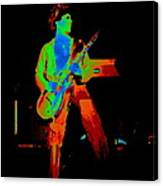 Full Colors 1977 Canvas Print