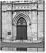 San Fernando Cathedral No. 2 Canvas Print