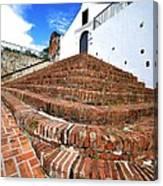 San German 4791a Canvas Print