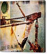 San Pedro Dream Canvas Print