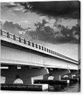 Sanibel Causeway II Canvas Print
