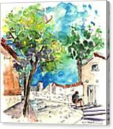 Sanlucar De Barrameda 01 Canvas Print