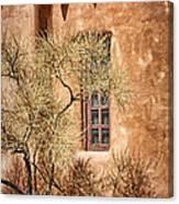 Santa Fe Canvas Print