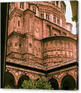 Santa Maria Delle Grazie Canvas Print