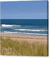 Scenic Atlantic Canvas Print