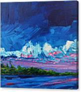 Scenic Landscape  Canvas Print