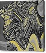 Scheherazade Glow Canvas Print