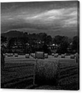 Scottish Landscape Canvas Print