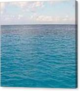 Sea Forever  Canvas Print