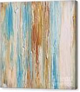 Sea Stripes-jp2494 Canvas Print