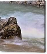 Sea Wave 3 Canvas Print