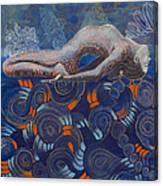 Sea Whisper Canvas Print
