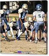 Seahawks Vs Bruins 8127 Canvas Print