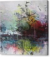 Seascape 000013 Canvas Print