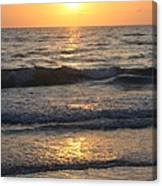 Seascape Delight Canvas Print