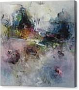 Seascape00033 Canvas Print