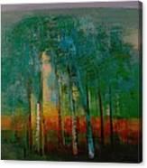 season No.5 Canvas Print