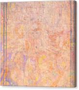 Secrets - Behind Closed Doors Canvas Print