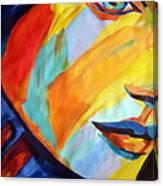 Sentiment Canvas Print