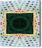 Sequins Canvas Print