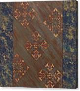 Seramica Canvas Print