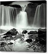 Serenity And Majesty Canvas Print