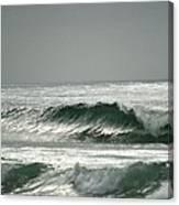 Serenity At Bodega Bay Canvas Print