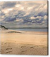 Serenity Place Canvas Print