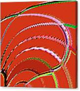Serpentine Canvas Print
