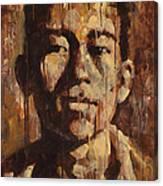 Shades Of Khanh Canvas Print