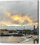Shannon River 2 Canvas Print