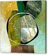 Shape 13 Canvas Print