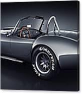 Shelby Cobra 427 - Venom Canvas Print