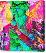 Sherlock Holmes 20140128p128 Canvas Print