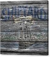 Shipyard Brewing Canvas Print