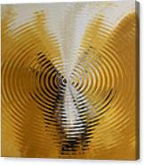 Shock Wave Canvas Print