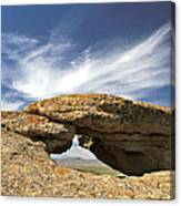 Shoofly Arch Basin And Range Canvas Print