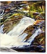 Sierra Snow Melt 2 Canvas Print