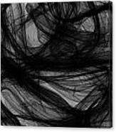 Silt Canvas Print