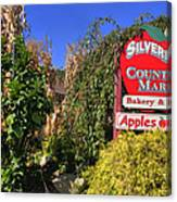 Silverman's Country Farm Canvas Print