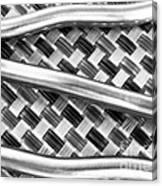 Silverware 2 Canvas Print