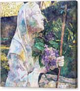 Simple Faith Canvas Print