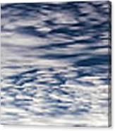 Sky 009 Canvas Print