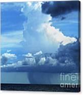 Sky Magic... Canvas Print