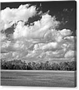 Sky Over St. Marks Canvas Print