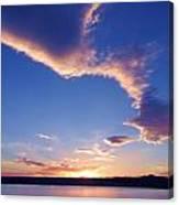 Sky Wonders Canvas Print