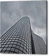 Skyrise Chicago Canvas Print