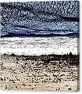 Sleeping Bear Beach Canvas Print